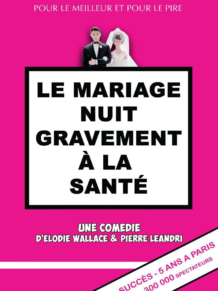 Le mariage nuit…