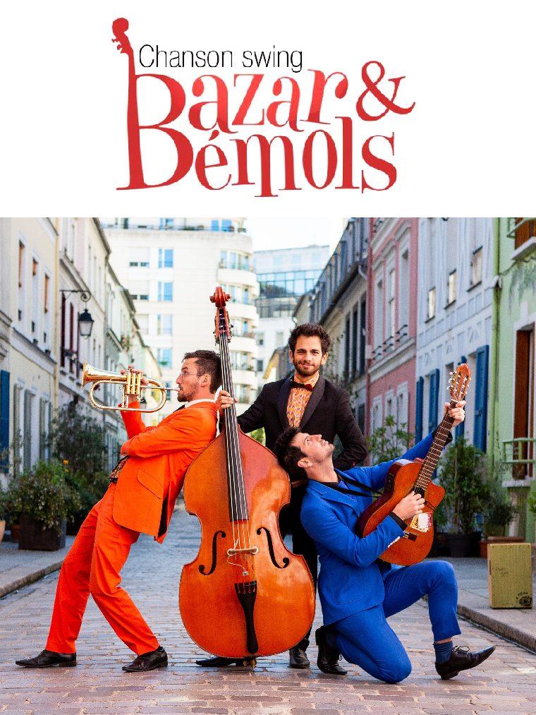 Bazar & Bémols ANNULÉ