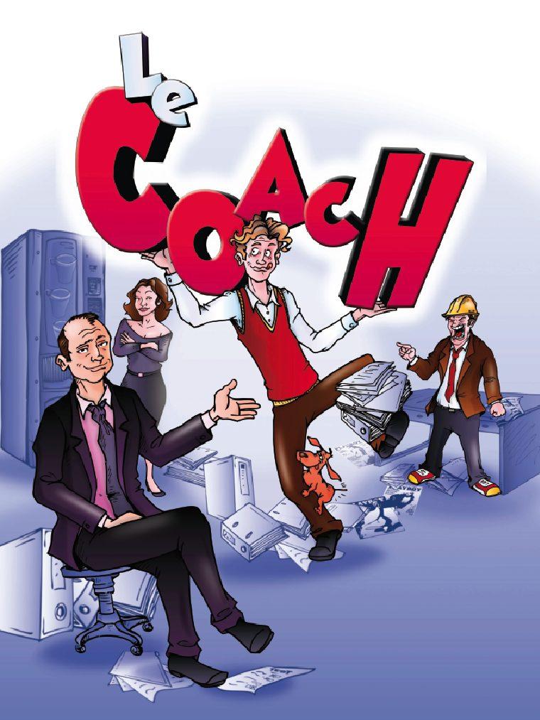 Le Coach 17h00